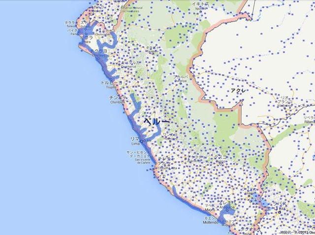 google_map_peru