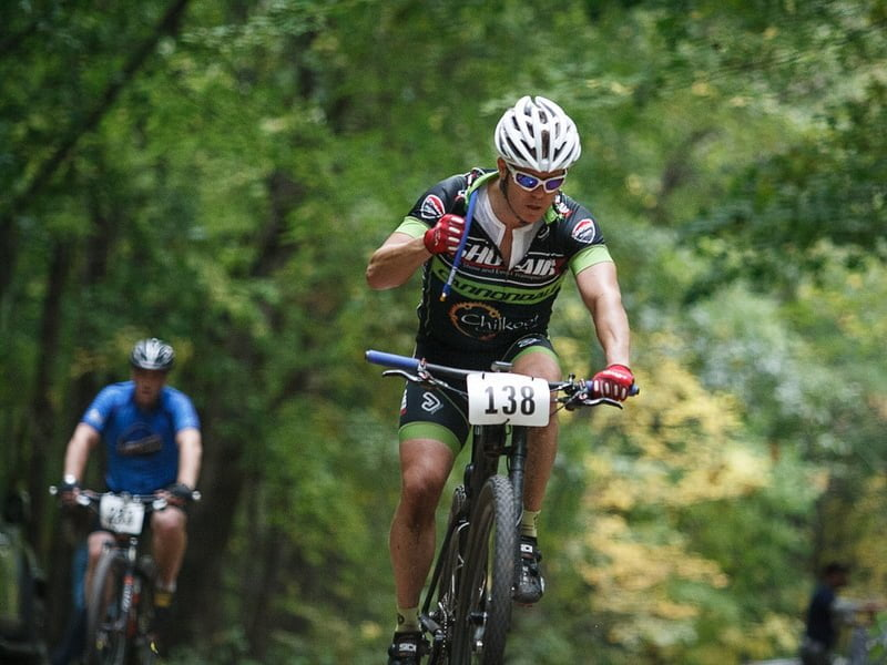 Photo:Deer Fly Chase Mountain Bike Race 13 By:Citizen 4474
