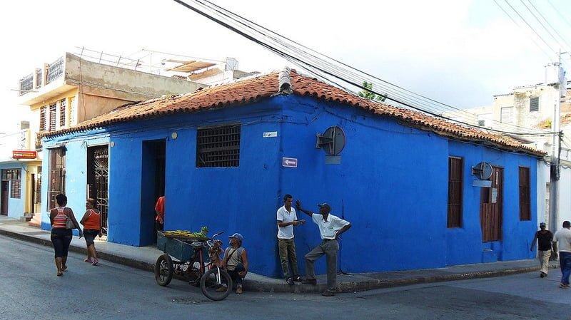 Photo:Cuba By:Tobi NDH