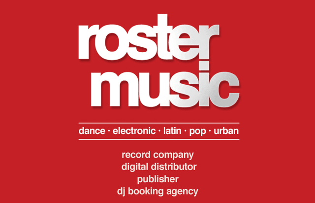 ROSTER MUSIC