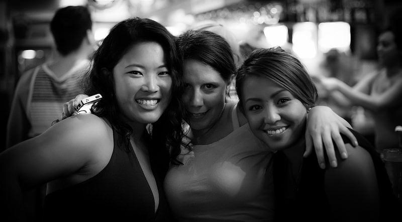 Photo:Three Amigos By:Johnny Silvercloud