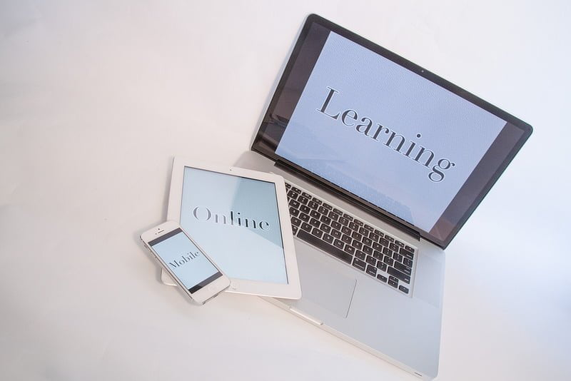 Photo:Online Learning By:leanforward_photos
