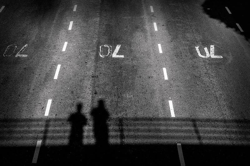 Photo:Street By:Diego Cambiaso