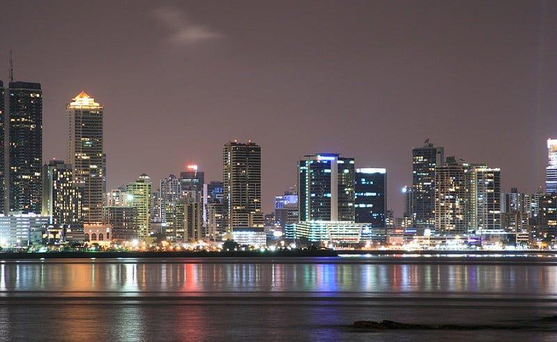 Photo:Ciudad nueva, Panamá By:Carlos Adampol