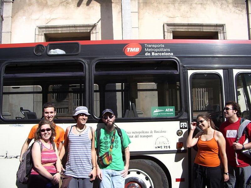 Photo:Transporte ¿Cubano? By:Carlos Luna