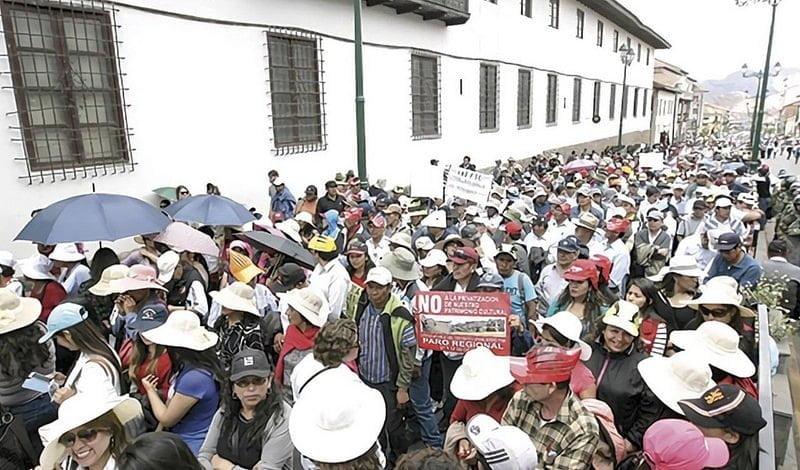 Photo:Derogación de Decreto 1198 es observada por Ejecutivo By:YNaito