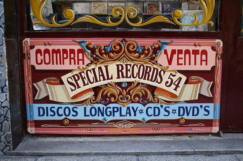 Photo:Special Records 54 By:orazal