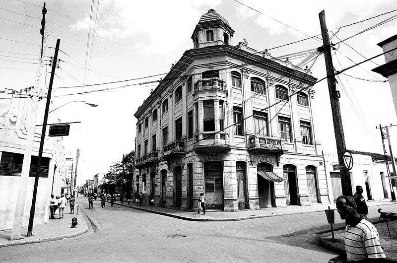 Photo:Manzanillo Architecture By:Martin Cathrae