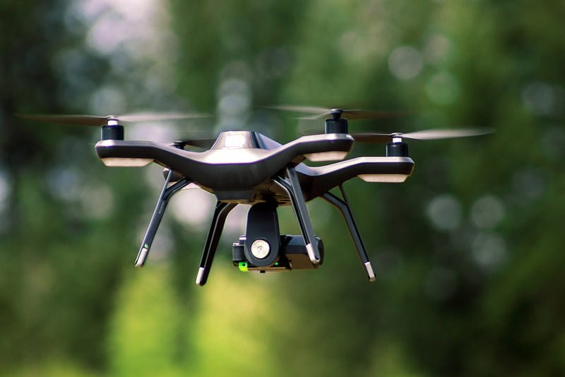 Photo:BLM_Drone_Training_07 By:BLMOregon