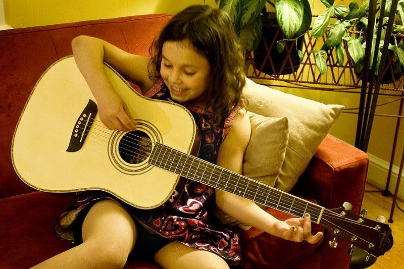 Photo:guitar practice By:woodleywonderworks