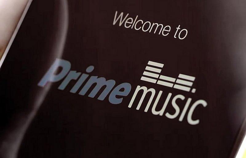 アマゾンプライム music