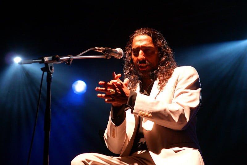 Photo:Jazz i flamenco amb El Cigala By:Vilanova i la Geltrú