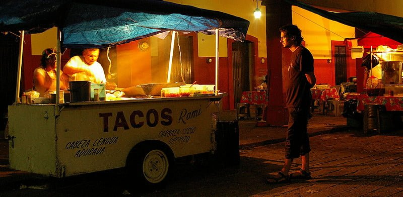 Photo:Taqueria del centro By:mickou
