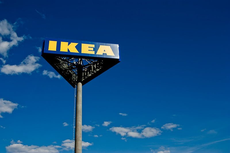 Photo:IKEA tower By:strandhe