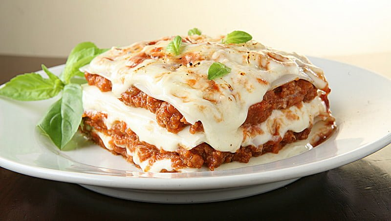Photo:LASAGNA D'NNOS By:D'nnosPizza