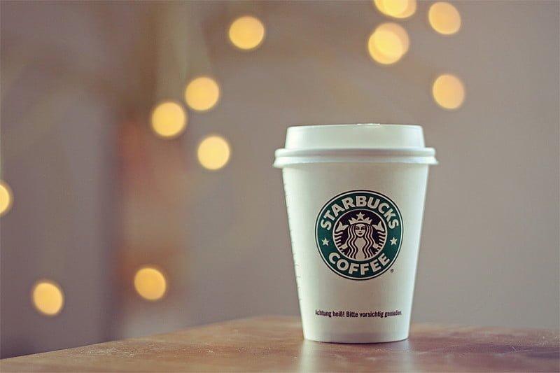 Photo:Starbucks day By:rekre89