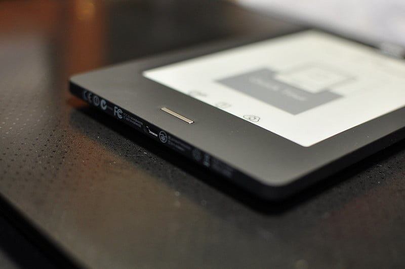 Photo:Kobo eReader Touch Edition_013 By:TAKA@P.P.R.S