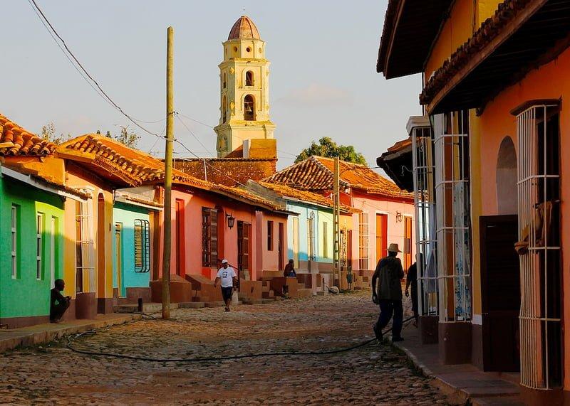 Photo:Cuba street By:@Doug88888