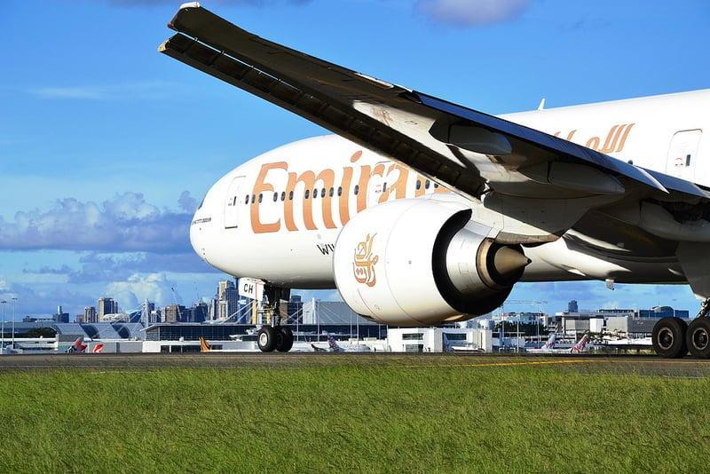 Photo:Emirates 777 By:Simon_sees