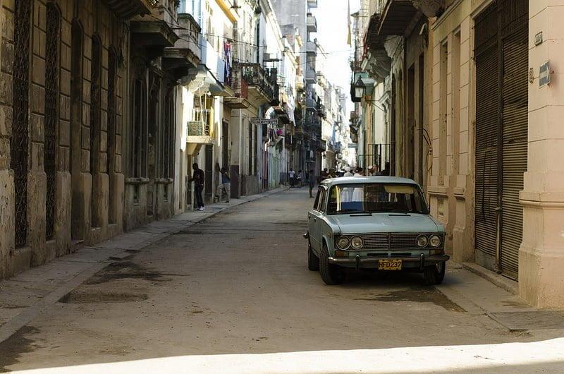 Photo:Cuba By:Siri B.L.