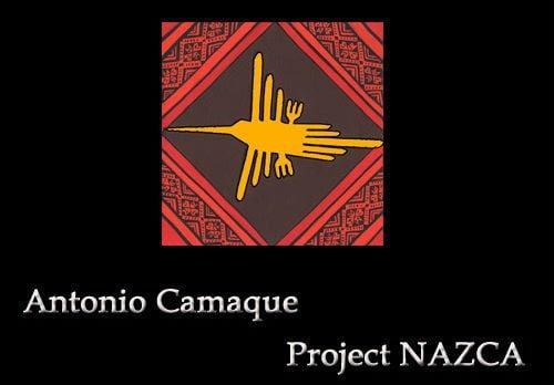 projecto NAZCA