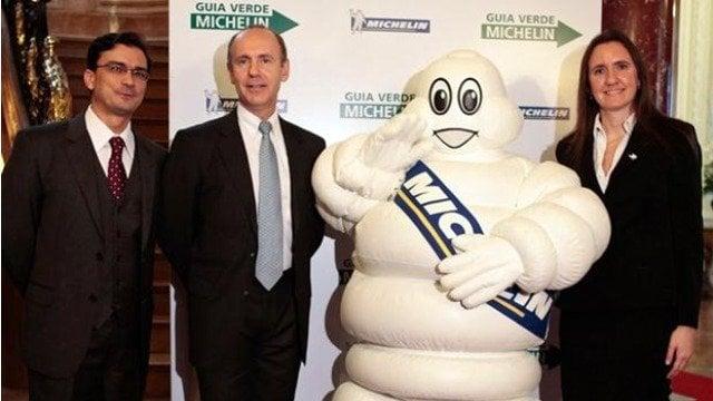 La Guía Michelin llegó a la Argentina